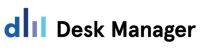 Desk Manager - Logo